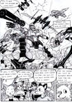 Crossovers 16 last page