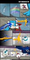Kit's Nuzlocke adventure 54 by kitfox-crimson