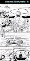 Kit's Platinum Nuzlocke adventure 45