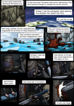 In Our Shadow page 1
