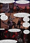 In Our Shadow page 5