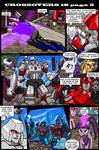 Transformers vs My Little Pony page 5