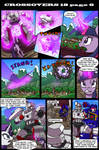 Transformers vs My Little Pony page 6
