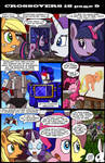 Transformers vs My Little Pony page 9
