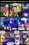 Transformers vs My Little Pony page 11
