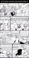 Kit's Soul Silver Nuzlocke page 13
