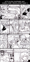 Kit's Alpha Sapphire and Omega Ruby Demolocke 3 by kitfox-crimson