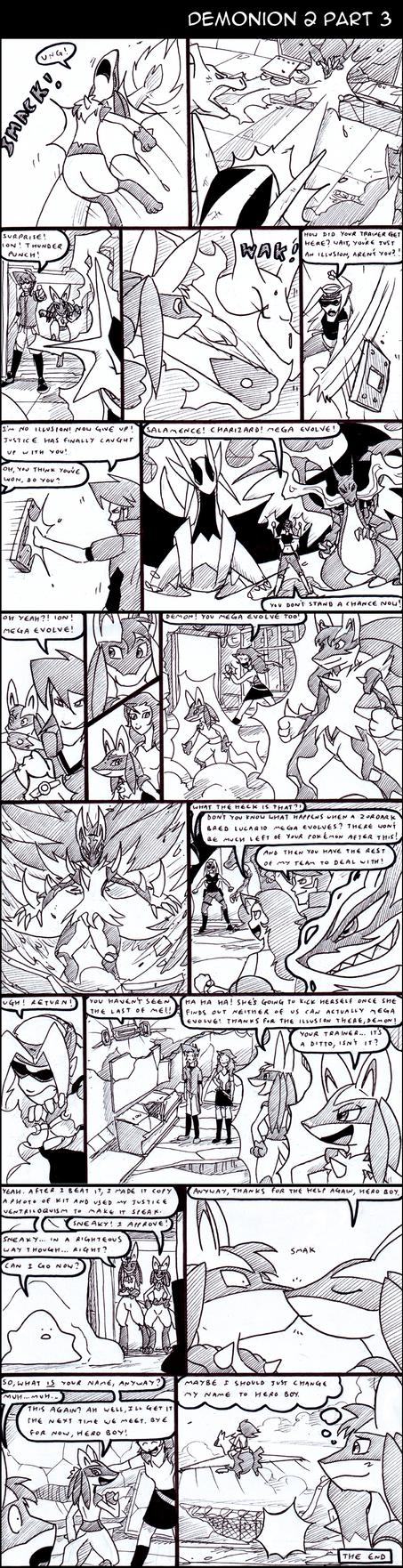 Demonion 2 Part 3 by kitfox-crimson