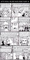 Kit's Soul Silver Nuzlocke page 18
