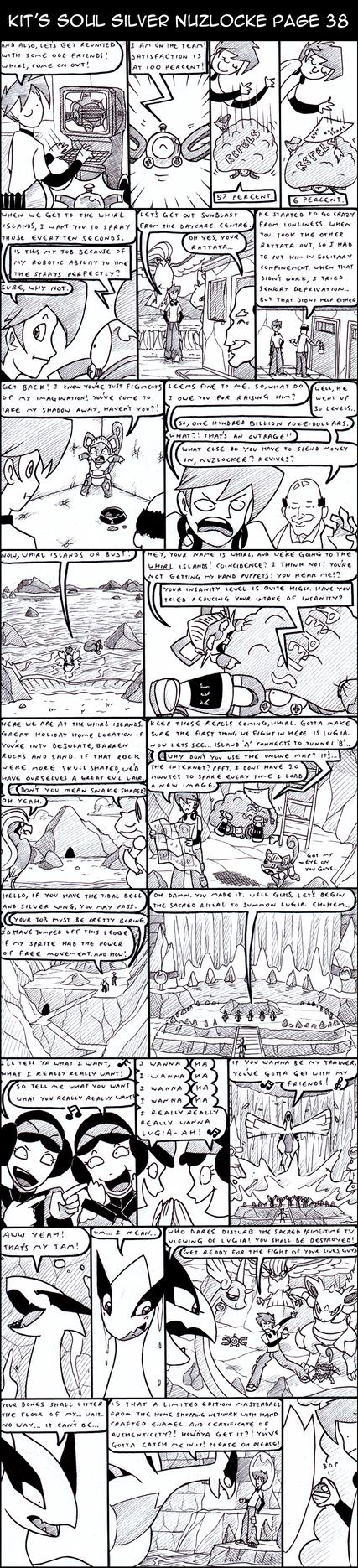 Kit's Soul Silver Nuzlocke page 38 by kitfox-crimson