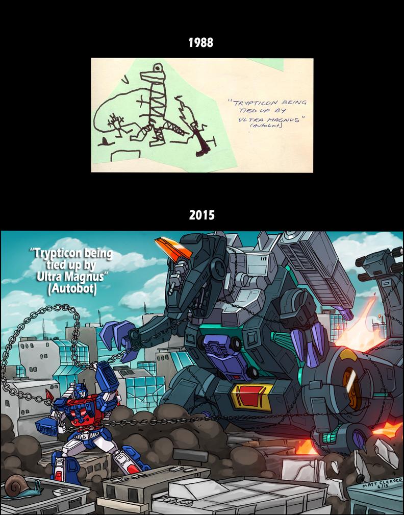 Draw this again by kitfox-crimson