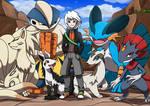 Astark's Team