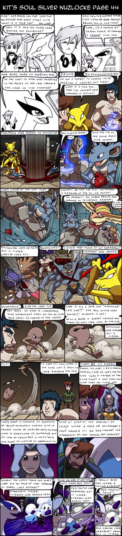 Kit's Soul Silver Nuzlocke page 44 by kitfox-crimson