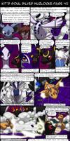 Kit's Soul Silver Nuzlocke page 45