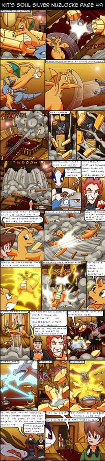 Kit's Soul Silver Nuzlocke page 49