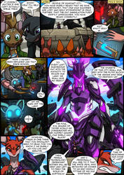 In Our Shadow page 316