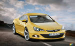 Astra Sport Coupe