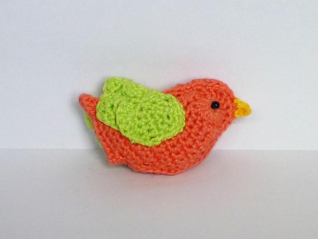 Bird by sully78