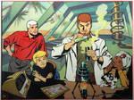 Classic TV...Saturday Morning Cartoons..2