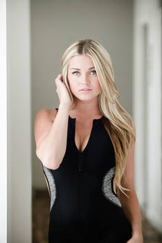 Lindsay Arnold is great...