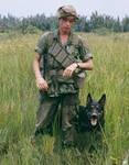 Vietnam War...The Dogs of War...