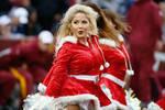 My favorite cheerleader....20