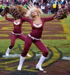 My favorite cheerleader....36