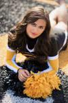 More cheerleader goodness...106