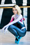 Spider Gwen....