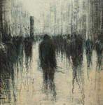 On the Edge by lesley-oldaker