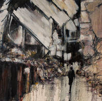 Alone by lesley-oldaker