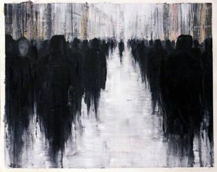 Among Strangers
