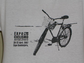 t shirt by charlieest