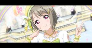 Love Live! PDP Kasumi