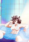 Ethan Bathtime Daydreams 02 - Seonidas