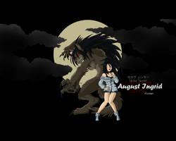 August Ingrid - Jackal Girl Profile - Qvi by Sephzero