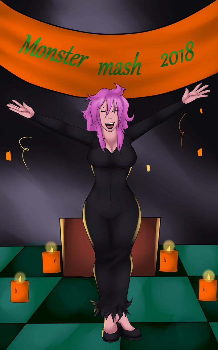 Monster Mash 2018 - Intro 03 by Sephzero