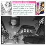 Miki Falls Spring pp164-165