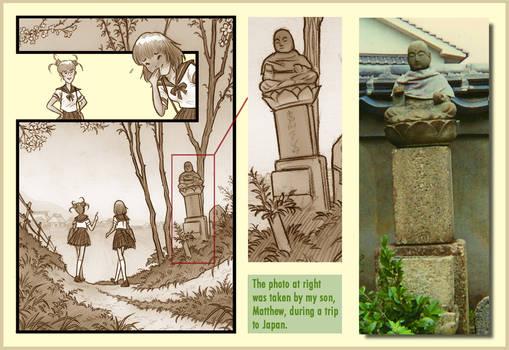 Miki Falls Spring p.19