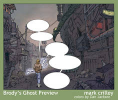 Brody's Ghost Preview3 by markcrilley