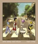 Akiko Abbey Road Tribute