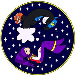 Dream Wheel - NiGHTS and Klonoa
