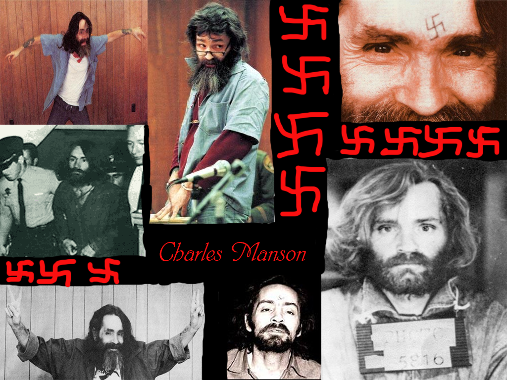 Charles Manson Wallpaper Page 3 Images Picture