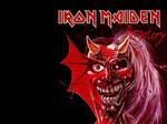 Iron Maiden Wallpaper 2