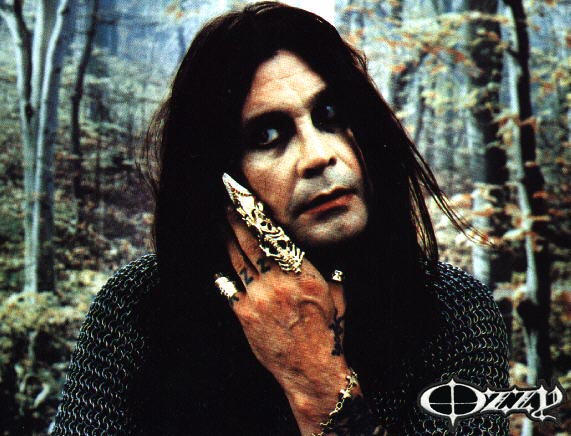 Ozzy Osbourne Wallpaper 2 By Ozzyhelter