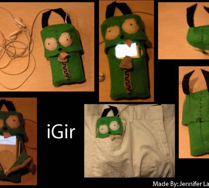 IGir by SaintGem