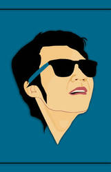 Vector by me by Ricky09081991