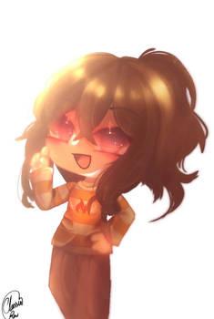 Sunny smile! (soft ver I guess-)