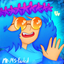 Glasses by Mr-Ms-Faded
