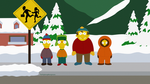 From Springfield To South Park